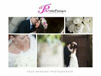 Wedding & Family Photography - competitive prices/budget packages