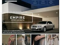 Bentley Chauffeur Hire Rochdale Empire Luxury
