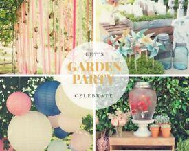 Kids birthday party/ Babyshower