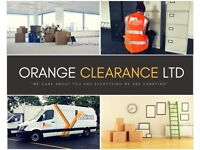 Full Office | House Clearance | Free Quote | Waste Disposal | Rubbish Collection | Removals Service