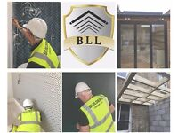 Builders London Ltd, Fixed Price Costing Standard on Jobs, Quote is Guaranteed