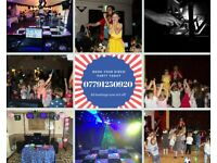 Professional Mobile Disco, Karaoke & Kids Entertainer