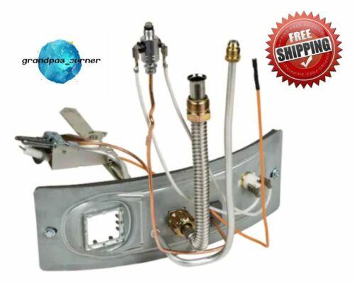 Water Heater Tune-Up 40 Gallon Whirlpool FG Model Enhancement Door Kit 1 Pack