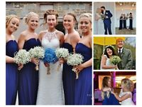 Professional Wedding Photographer - Photography from £295