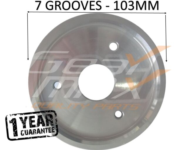 *NEW* Power Steering Pump Pulley for RENAULT MASTER TRAFIC /8200111785/