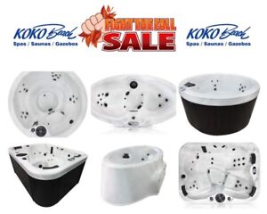 Get a Great Hot Tub Experience Without Investing In a Large Spa!