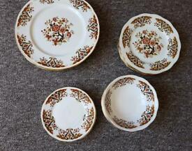 Vintage China by Colclough