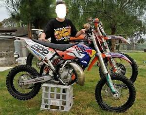 2010 KTM 65SX Eltham Nillumbik Area Preview