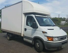 Professional, Friendly, Fully insured man and van hire, Removals services in York. EUROPE covered!!!