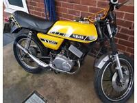 Yamaha rd 200 1976