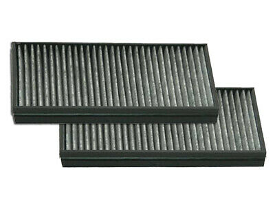 NEW CABIN AIR FILTER FIT BMW ROLLS-ROYCE GHOST BMW M5 M6 740LI 750LI 760LI 650CI