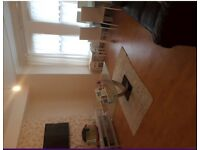 Beautiful two bedroom in Balham for a three or four bedroom house in London