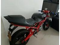 125cc xtc BARGAIN