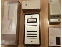 Bell System Home Intercom Kit. Brand New. RRP £99.99