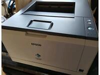 Laser printer Epson Aculaser M2400