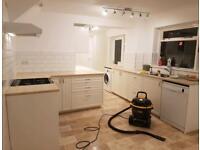 General builders - painter, plasterer, tiler, plumber, electrician, bricklayer, roofer