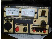 Watson W10-AM Power Supply