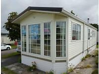 Static Caravan for Sale Trecco Bay South Wales not Haven near the Sea