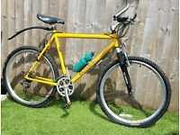 Claud butler mens mountain bike - open to offers