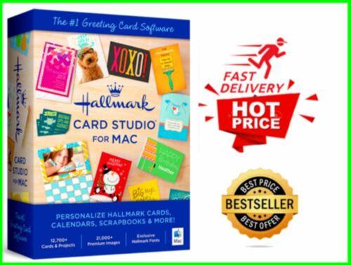Hallmark Card Studio 2020 Deluxe ✅ Full Version ✅ instant Delivery ⚡