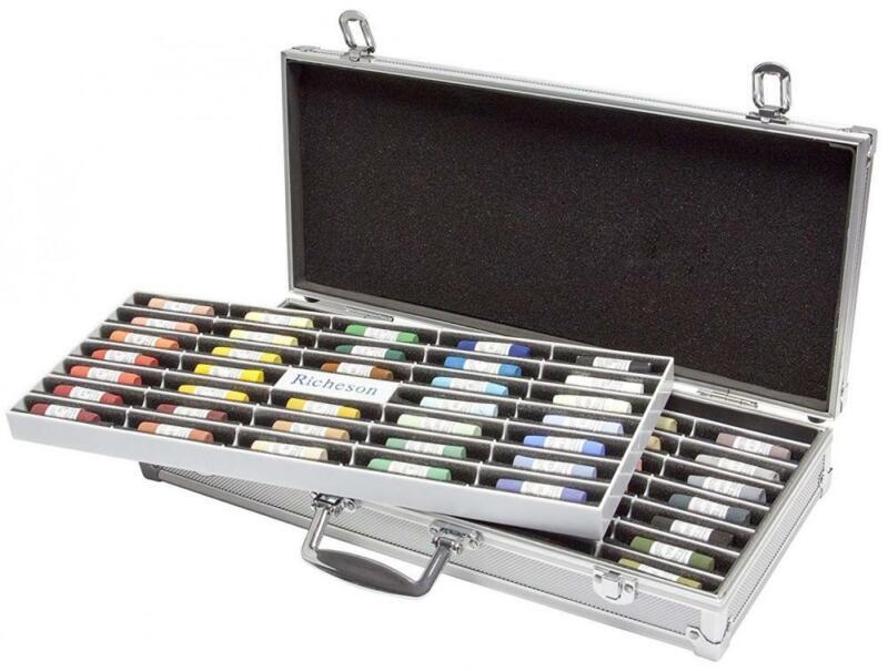 Unisons Roz Box 2 Pastel Set of 68