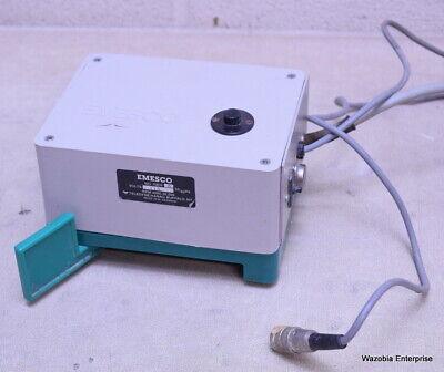 Teledyne Hanau Emesco 15eh Dental Drill Control