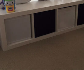 Ikea storage unit two available price for one