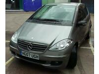 Mercedes A150 SE low mileage less than 33K miles!! Automatic gearbox! FSH!