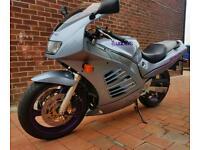 Suzuki rf600r 1993 only 6,800 genuine miles from new