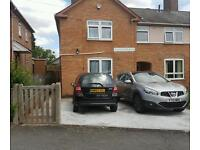 3 bed Lcc house in LE3 9AG for swap looking for 3 or 4 bed house in Le5