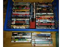 DVD bundle - approx 95