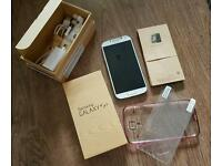 Samsung Galaxy s4 mobile phone grade a