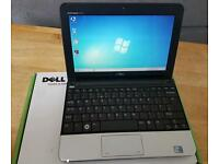 Dell mini inspiron laptop/note book