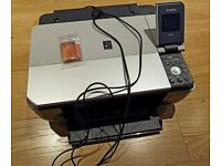 Canon PIXMA MP510 all-in-one inkjet colour printer scanner photocopier