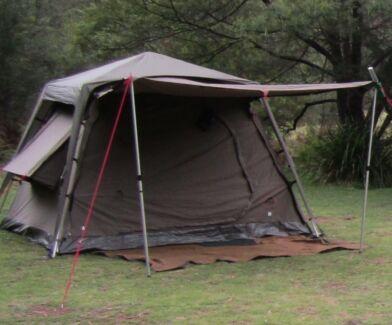 Oztent Jet Tent F30 Package & jet tent f30   Sport u0026 Fitness   Gumtree Australia Free Local ...