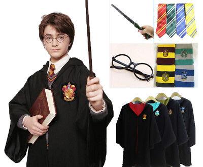 Halloween Weihnachten Cosplay Gryffindor Harry Potter Kostüm für Kinder O Adult