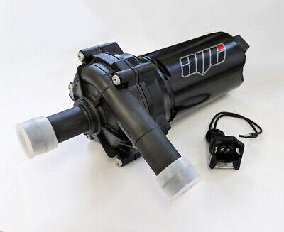 AVT 12v Supercharger Intercooler pump Jaguar XJR XKR Upgrade