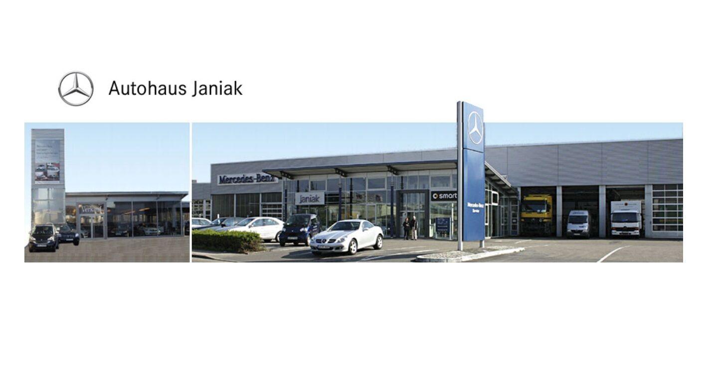 Autohaus Janiak GmbH