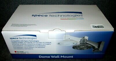 Speco Intwm Dome Camera Wall Mount New