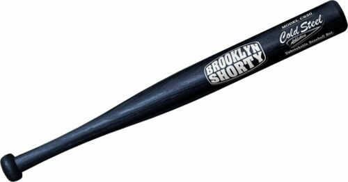 "Cold Steel Brooklyn Shorty 20"" Overall Length Unbreakable Bat, CS20 - 92BST"