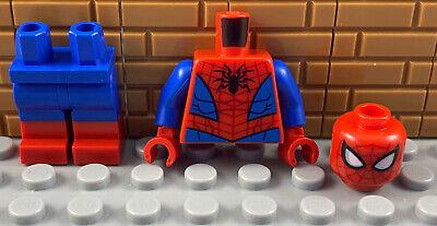 LEGO Marvel Super Heroes 76114 SPIDER-MAN Genuine NEW Minifigure