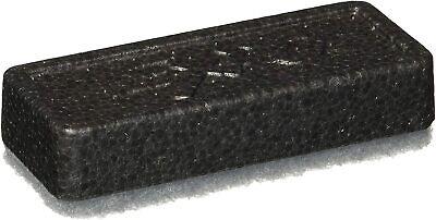 Expo 81505 Block Eraser Dry Erase Whiteboard Soft Pile 5 18 W X 1 14 H