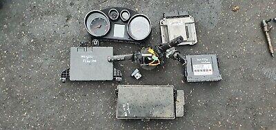 Vauxhall Insignia CDTI 2010 2.0 ignition barrel key transponder engine ecu kit
