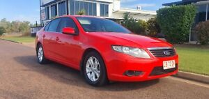2011 FORD FALCON XT AUTOMATIC Durack Palmerston Area Preview