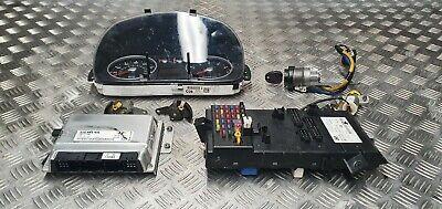 Hyundai Coupe V6 2004 2.7 petrol ignition barrel key transponder engine ecu