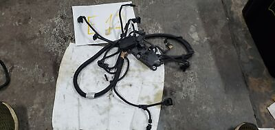 2009-2013 BMW 335Xi E92 COUPE 3.0L N55 ENGINE MOTOR WIRE WIRING HARNESS OEM