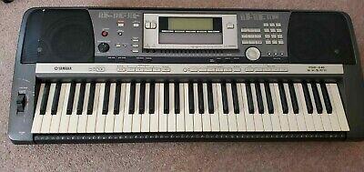 Yamaha Keyboard PSR 640
