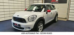 MINI COUNTRYMAN One.80tkm, 1.HD
