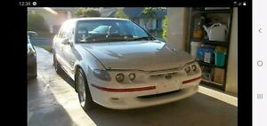 Wanted: Wanted EL XR8