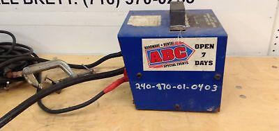 Used General Hot Shot 400 Pipe Thawing Machine Frozen Thawer Plumbing Repair